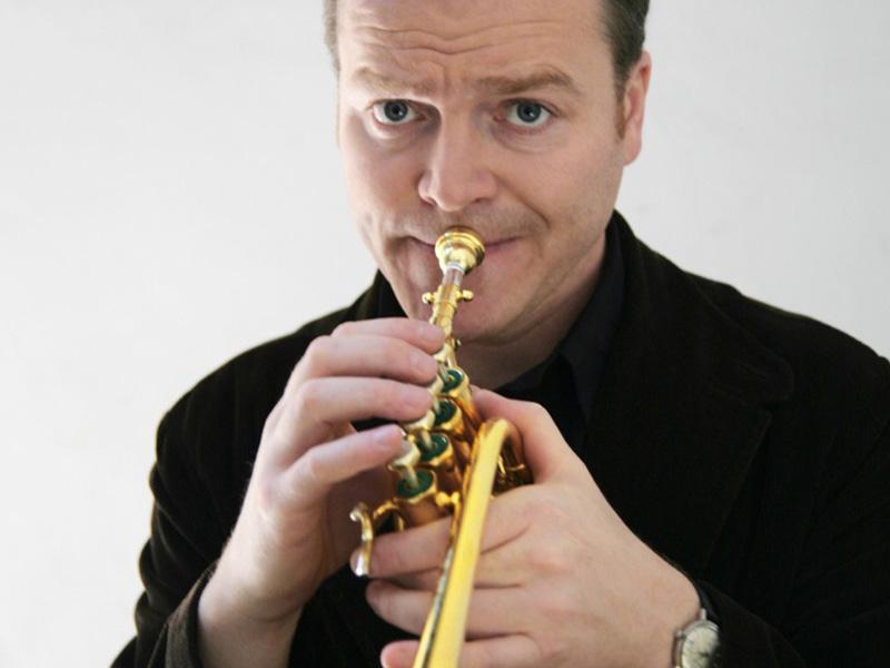 Gábor Tarkövi Menorca Brass