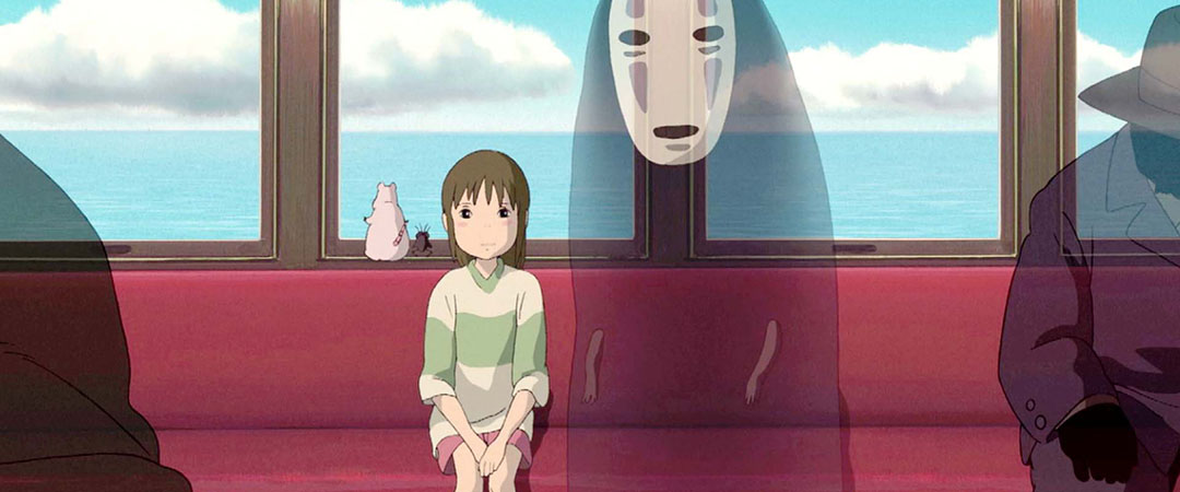 Expired Cjs Icons Of Anime Film Series Spirited Away Happening Michigan