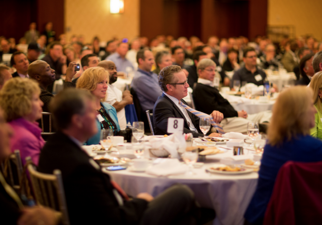 State of the City & APISD Luncheon