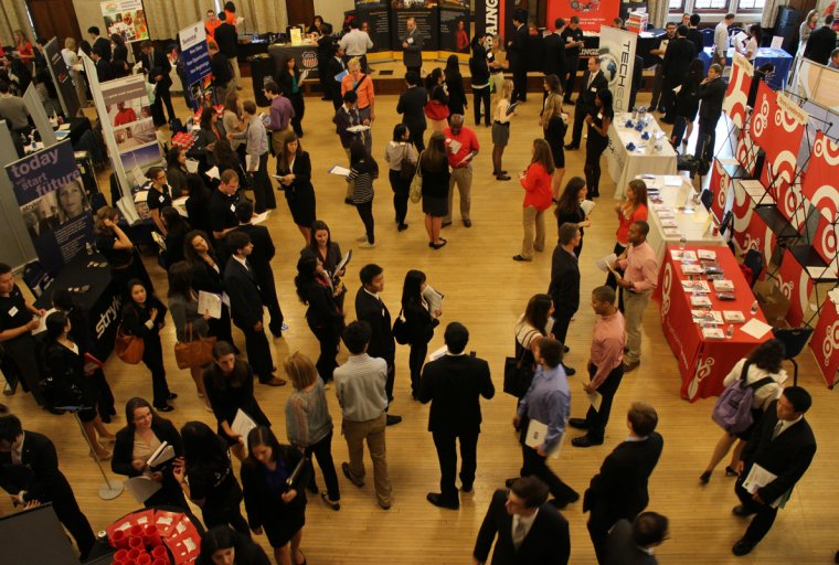 Picture of Fall Career Expo