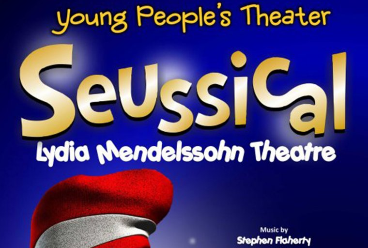 YPT's Seussical