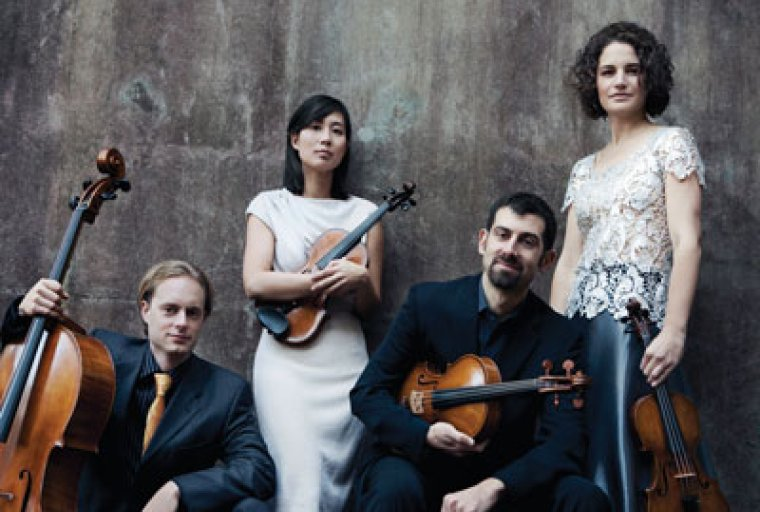 Guest Recital: Chiara Quartet
