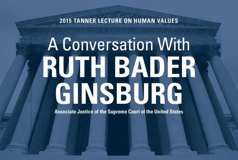 Ginsburg poster