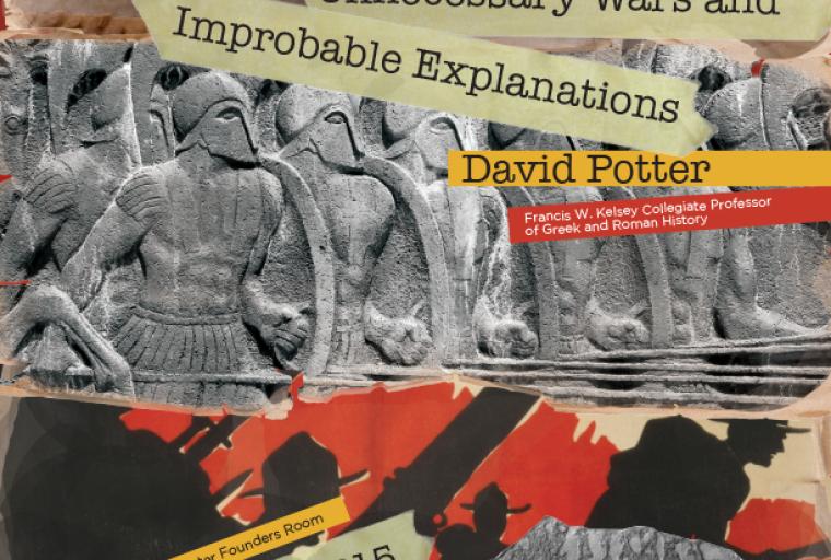 Potter Poster