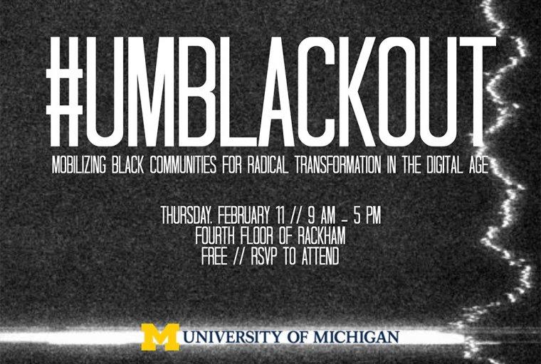 UM Blackout