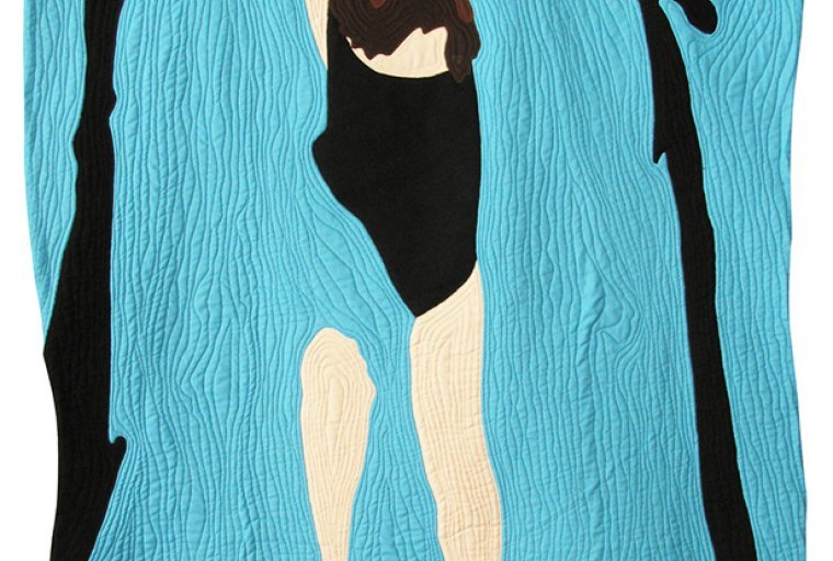 Swimming Upstream by Bonnie J. Smith