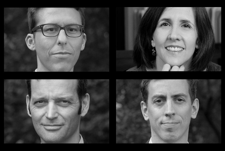 Obermayer, Walker Guevara, Perrin and Richard