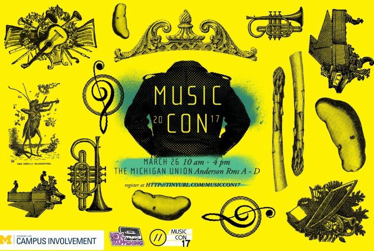 Music Con 2017