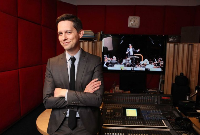 EXCEL Talk: Vince Ford & Katherine Johnson, New York Philharmonic