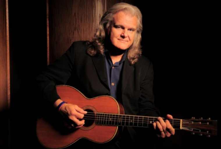 Ricky Skaggs and Kentucky Thunder