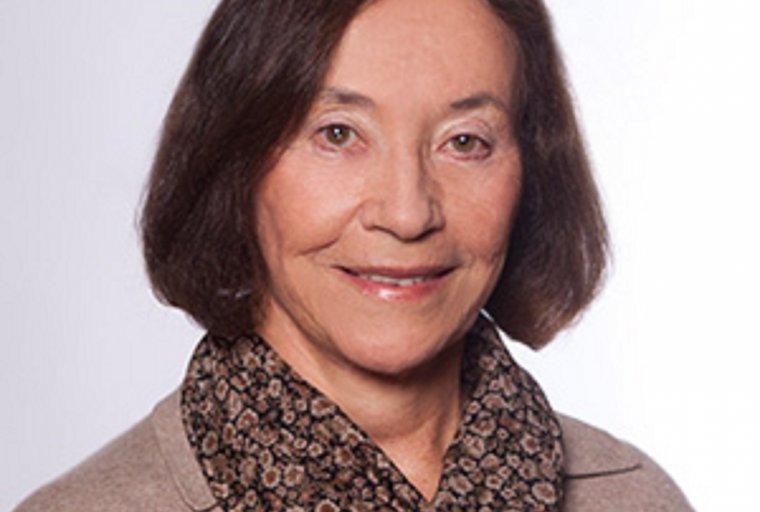 Dr. Uta Francke