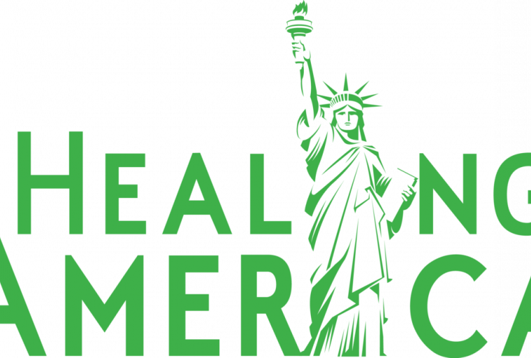 Healing America Tour: T. Colin Campbell (Lecture and Lunch)