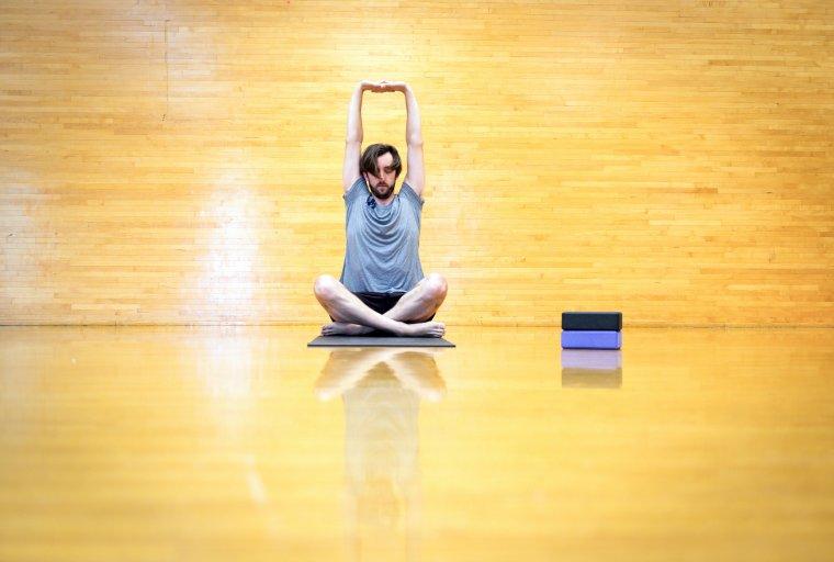 Foundations of Yoga, Meditation, & Mindfulness