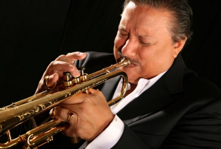 The Rebirth of the Cool: Jazz Gala & Benefit (Featuring Arturo Sandoval)