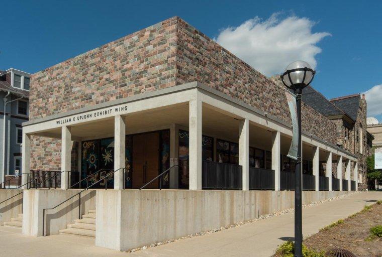 Kesley Museum