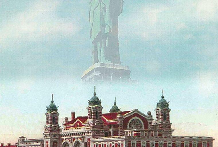Ellis Island Third Thursday