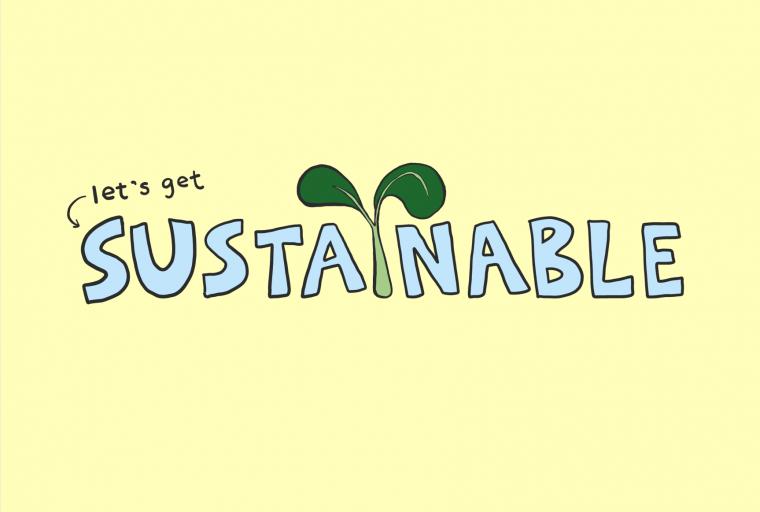 Sustainable Monday