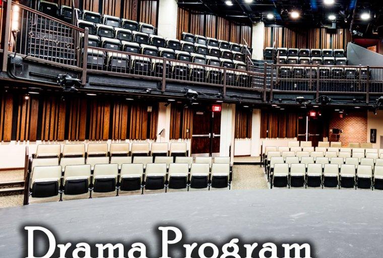 RC Drama Program