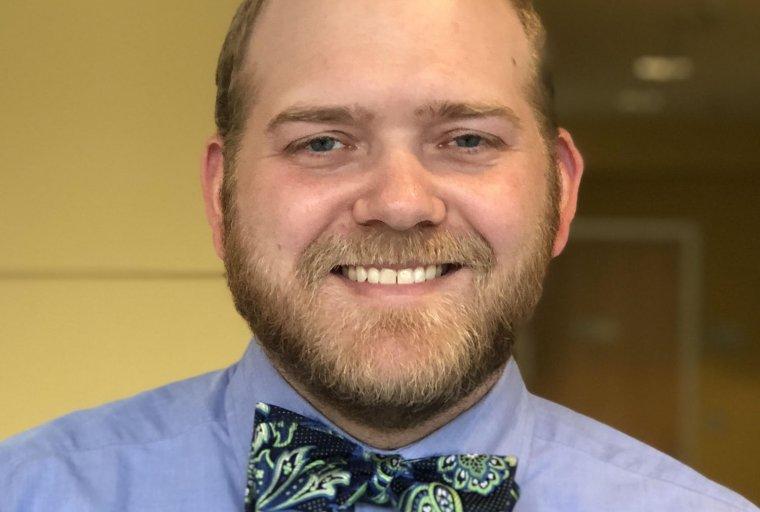 Professor Aaron Johnson