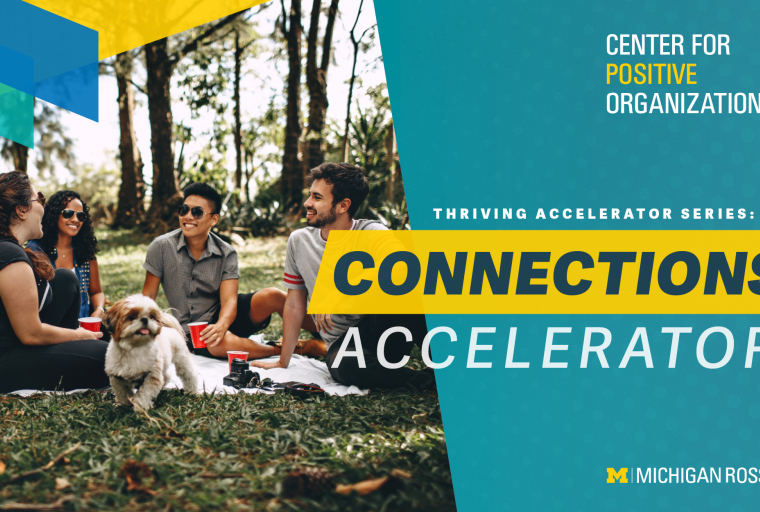 Connections Accelerator