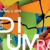 Medium Rare: the 2015 Stamps Senior Exhibition