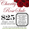 Rose Sale Photo