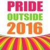 Pride Outside 2016