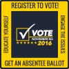 Your One-Stop for Election 2016
