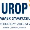 Summer Symposium Event Photo