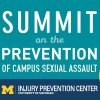 Summit on the Prevention of Campus Sexual Assault