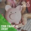 CSP Workshop: Your Financial Credit