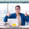 Speaking American English Graphic