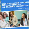 Submit a Research Project