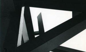 Judith Turner, Untitled, 1989, Gelatin silver print, Fumihiko Maki, Tepia Scienc