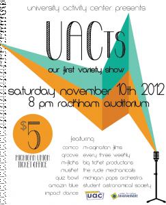 UACts