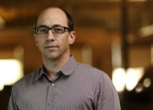 Twitter CEO and U of M alumnus Dick Costolo
