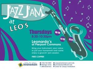 Jazz Jams
