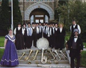 Dodworth Holiday Brass Ensemble