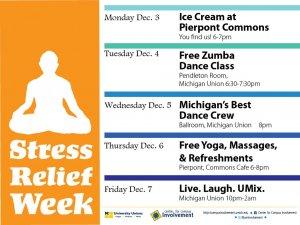 Stress Relief Promo