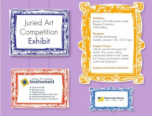 Juried Art Competition