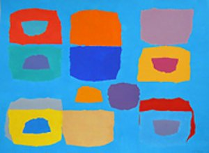 Landscape Forms: Painting Retrospective by Karin L. Bodycombe