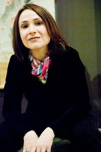 Tracy Kash Thomas