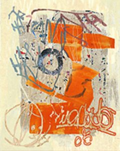 Off the Walls: Digital Pigment Ink Prints by Judith Jacobs