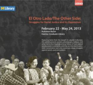 El Otro Lado/The Other Side