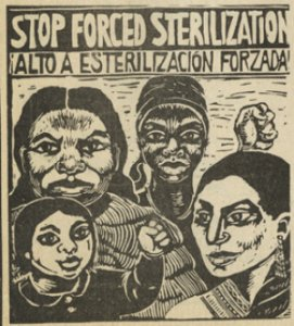 Stop Forced Sterilization