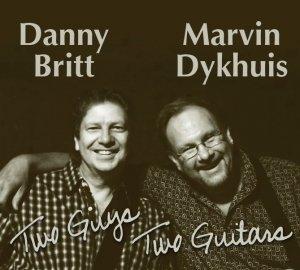 Danny Britt & Marvin Dykhuis