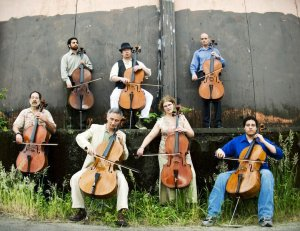 Portland Cello Project
