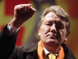 Viktor Yushchenko, 2005