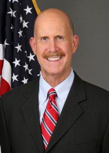 Dr. John Howard, Director NIOSH