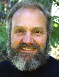 Picture of Author Tom Peek